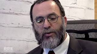 Download Rabbi Shapiro Reacts to Jerusalem Announcement Video