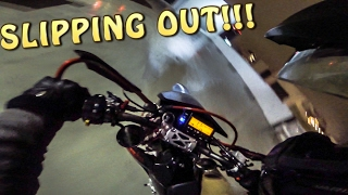 Download SUPERMOTO DRIFTING GONE WRONG!! Video