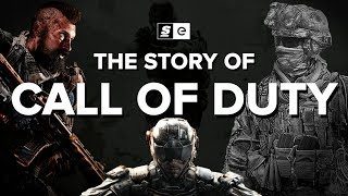 Download The Story Of Call of Duty Video