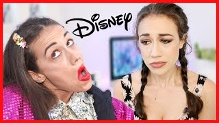 Download MIRANDA GOT ME FIRED FROM DISNEYLAND! Video