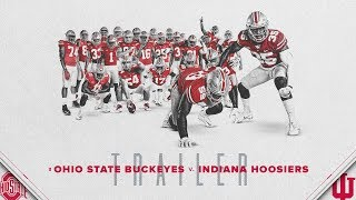 Download 2017 Ohio State Football: Indiana Trailer Video