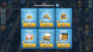 Download 5 Helpful Tips for Simcity Buildit Video
