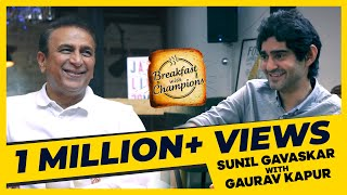 Download BwC S3E2 - Sunil Gavaskar's greatest cricketing memories! Video