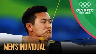 Download Men's Archery Individual Gold Medal Match | Rio 2016 Replay Video