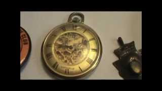 Download Metal Detecting finds for Canadian Treasure Hunter 2012 Video