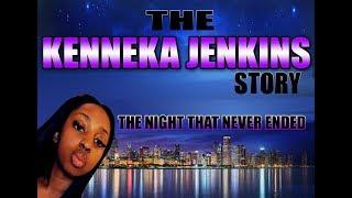 Download KENNEKA JENKINS MOVIE Video