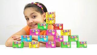 Download Yeni Toybox Sürpriz Kutu Açılımı En Güzel Oyuncak Kimde Yarışması? Video