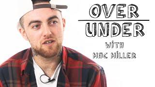 Download Watch Mac Miller Rate Strip Clubs, Siri and Barbra Streisand Video