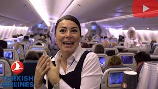 Download Inside Turkish Airlines nat geo hd Video