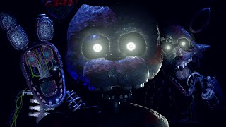 Download The Scariest FNAF Free Roam Ever..    The Joy Of Creation: Reborn Video