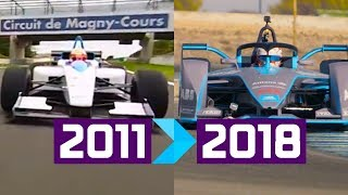 Download ″Everybody Laughed At Us!″ | Lucas di Grassi Talks Past, Present And Future Of Formula E Video