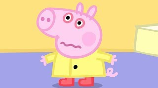 Download Peppa Pig English Episodes - George Catches a Cold! Peppa Pig Official Video