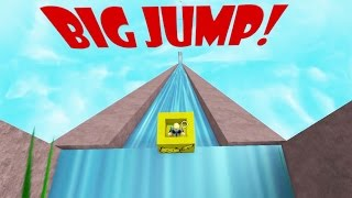 Download Roblox / Ultimate Slide Box Racing / Into the Toilet! / Gamer Chad Plays Video
