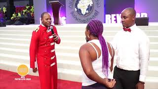 Download God reveals the father of her child after being unknown (Accurate prophecy with Alph LUKAU) Video