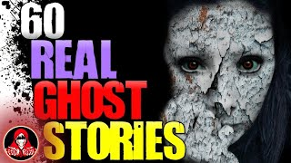 Download 60 REAL Ghost Stories - Paranormal Activity Marathon - Darkness Prevails Video