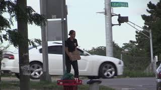 Download Michigan Ave Southwest Detroit Video