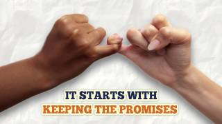 Download 'A promise is a promise' - UN issues call to action to end violence against women Video