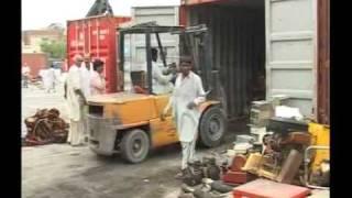 Download Railway Dry Port Problems Pkg By Rizwan Naqvi Video