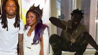Download Lil Wayne's Daughter Reiterates Taliaferro's Claim That Wayne Doesn't Know What A Kodak Black Is Video