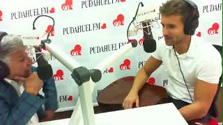 Download Pablo Alborán - Facebook Live Stream Radio Video
