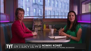 Download Zephyr Teachout on The Young Turks with Nomiki Konst Video