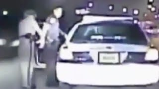 Download Cop Arrests Cop & That's When Her Troubles Begin... [RARE VIDEO] Video