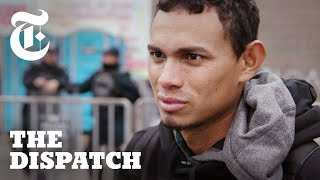 Download Why Migrants at the U.S. Border Are Becoming More Desperate | Dispatches Video