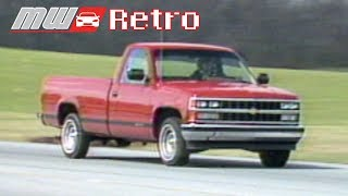 Download 1988 Chevy Truck | Retro Review Video