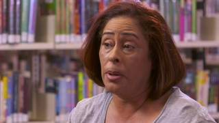 Download Ep. 59 ″The Library Is a Place Kids Feel Safe″ | Library Stories Video