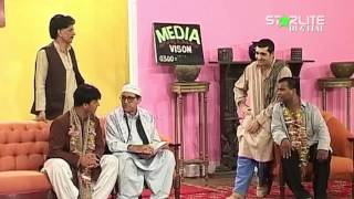 Download Best Of Zafri Khan and Babbu Braal New Pakistani Stage Drama Full Comedy Clip Video