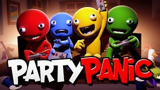 Download FUN MINIGAMES - PARTY PANIC Video