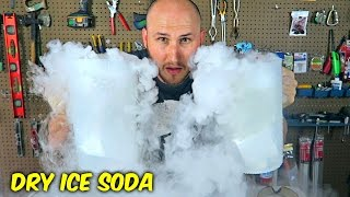 Download Dry Ice Soda Video