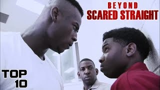 Download Top 10 Kids Who Think They Are Tough On Beyond Scared Straight Video