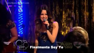 Download Austin Y Ally - I'm Finally Me (Subtitulada A Español) Video