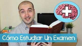 Download Cómo Estudiar Rápido y Bien para Un Examen (y sacar buenas notas) Video
