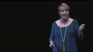 Download Violence against women: the end begins with men | Patricia Shea | TEDxNashville Video