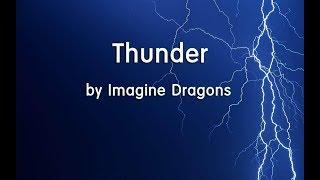Download Imagine Dragons - Thunder 썬더 (한국어 자막/가사/해석) Video