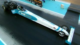 Download Experiencing An 8000 Horsepower Drag Racer - Fifth Gear Video