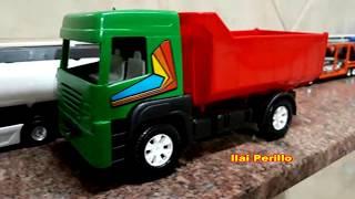Download Caminhão / Caçamba / Brinquedos / # 285 Video