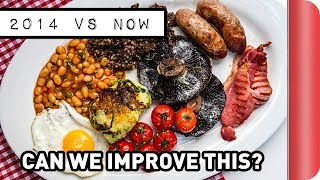 Download Can we improve our Full English Breakfast from 2014?? Video