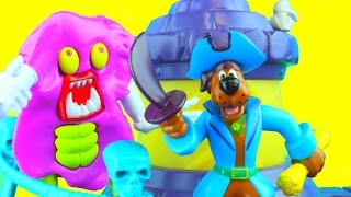 Download Scooby Doo Crystal Cove Frighthouse Playset Video