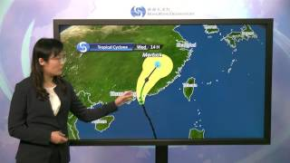 Download Central Briefing (7:00 pm 12 Jun) - Song Man Kuen, Senior Scientific Officer Video