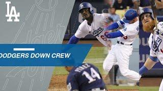 Download Dodgers belt 7 homers in big win Video