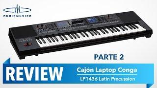 Download REVIEW / Sintetizador Roland E-A7 | Parte 2 con César Guzmán Video