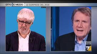 Download Otto e mezzo - Le sorprese del 2018 (Puntata 02/01/2018) Video