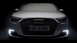 Download Audi A3 e-tron: Overview Video