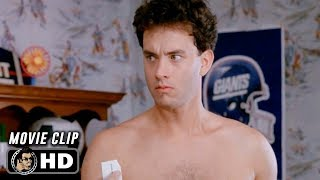 Download BIG Clip - Morning (1988) Tom Hanks Video
