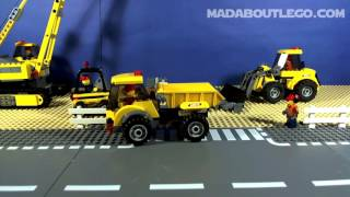 Download LEGO CITY DEMOLITION FILM Video
