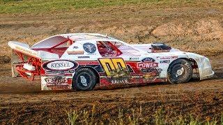 Download Victor Earle Jr. #00 | In-Car Camera | Genesee Speedway | 9-16-17 Video