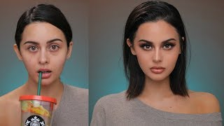 Download Warm and Cozy Glam Makeup Tutorial Video